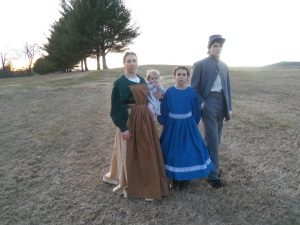 1860s video shoot 005