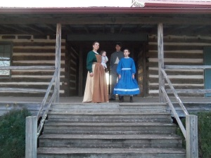 1860s video shoot 007
